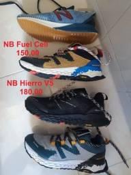 Tênis New Balance Fresh Foam Hierro V5