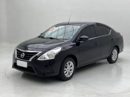Nissan VERSA VERSA SV 1.6 16V FlexStart 4p Aut.