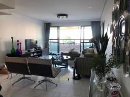 AR / Vendo apartamento com 190m2, andar alto em Casa Amarela