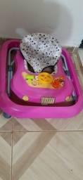 Andador musical tutti baby - Safari