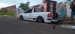 Troco rodas 18 por rodas 15