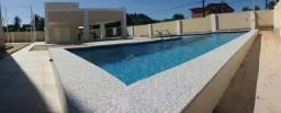 Apartamento à venda, 75 m² por R$ 235.000,00 - Guaribas - Eusébio/CE