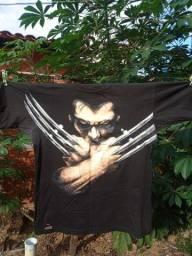 Camisas Heróis
