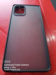Samsung Note 9 Lite Analiso trocas