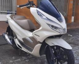 Honda PCX - Único Dono