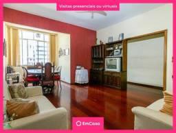 Apartamento à venda com 3 dormitórios em Copacabana, Rio de janeiro cod:21025