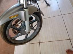 Vendo roda