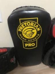 1 ou par aparador de chute Pretorian Hard Sports