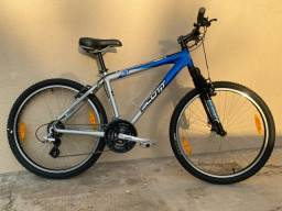Bike Scott Reflex 50 -  Ano 2006 RARIDADE aro 26