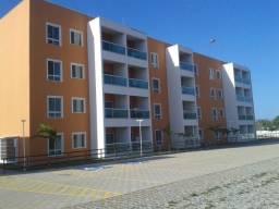Apartamento com 2 dormitórios à venda, 62 m² por R$ 178.284,32 - Eusébio - Eusébio/CE