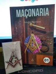 Livros Maçonaria