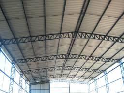 Estrutura metálica, prédios metálicos