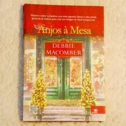 Anjos à Mesa - Debbie Macomber