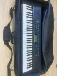 vendo teclado ctk-2300 NOVO