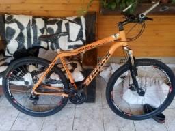 Bike Track tks Shimano 29