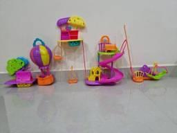 Playground da Poly Original