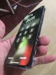 iPhone X do jeito q tá ou troco