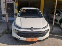 Fiat Toro Endurence 1.8 (2019)