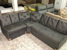 Sofá - sofa - PRONTA ENTREGA