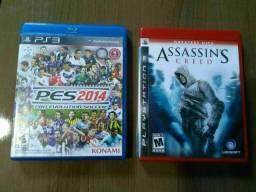 Jogos de PS3 (Venda ou Troca)