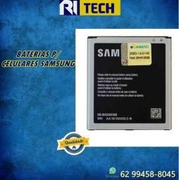 Bateria P/ Celulares Samsung