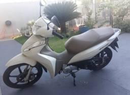 Moto Biz 2018