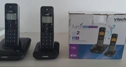 Título do anúncio: Multi Ramal Vtech Lyrix 550