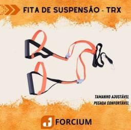 TRX - Fita de suspensão