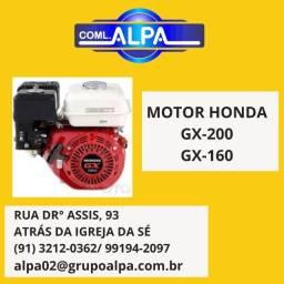 Motor Rabeta Honda