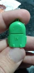Adaptador OTG Micro USB Android