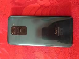 Vendo celular redmi 9