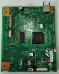Placa lógica original da  impressora Hp M1005