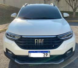 Fiat Strada Volcano 1.3 FireFly CD 2021