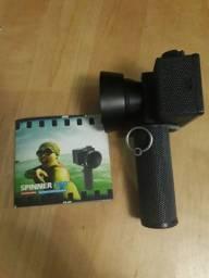 Câmera spinner 360