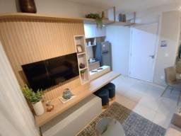 Apartamento 2 quartos com lazer completo entrada em 60x Doc.gratis Proximo a Maraponga