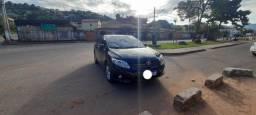 Corolla xei 2010 automático vendo ou troco (tem passagem de leilão + não consta no dc)