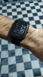 Smartwatch Amazfit barato pra vender rápido