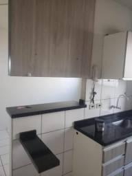 Apartamento à venda com 2 dormitórios em Jardim monte alegre, Campo grande cod:BR2AP12437