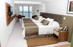 Flat para Locação em Recife, Pina, 1 dormitório, 1 banheiro