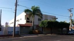 Apartamento com 1 dormitório para alugar, 60 m² por R$ 690,00/mês - Boa Vista - São José d
