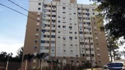 Apartamento com 2 dormitórios para alugar, 51 m² por R$ 1.200,00/mês - Jardim Carvalho - P