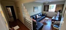 Apartamento com 3 dormitórios à venda, 140 m² por R$ 750.000,00 - Jardim Gutierres - Campo