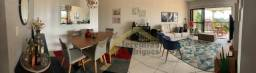Apartamento com 3 dormitórios à venda, 107 m² por R$ 447.000,00 - Boa Vista - Pindamonhang