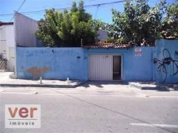 Casa com 4 dormitórios para alugar, 370 m² por R$ 5.000,00/mês - Monte Castelo - Fortaleza