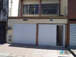 Casa com 2 dormitórios para alugar, 120 m² por R$ 989,00/mês - Quintino Cunha - Fortaleza/