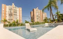 Apartamento à venda com 3 dormitórios em Central parque, Porto alegre cod:8649