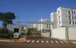 Apartamento à venda, 2 quartos, Pioneiros - Campo Grande/MS