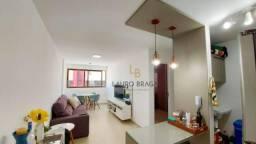 Edf Le Grand , Apartamento com 1 dormitório à venda, 42 m² por R$ 310.000 - Ponta Verde -