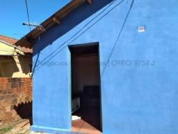 Casa à venda, 2 quartos, 4 vagas, Vila Palmira - Campo Grande/MS