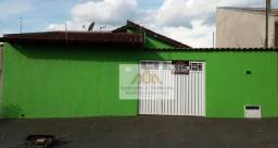 Título do anúncio: Casa com 2 dormitórios à venda, 83 m² por R$ 215.000,00 - Ipiranga - Ribeirão Preto/SP